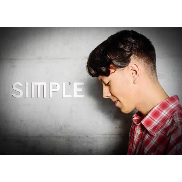 Pričeska frizerski salon SIMPLE 7