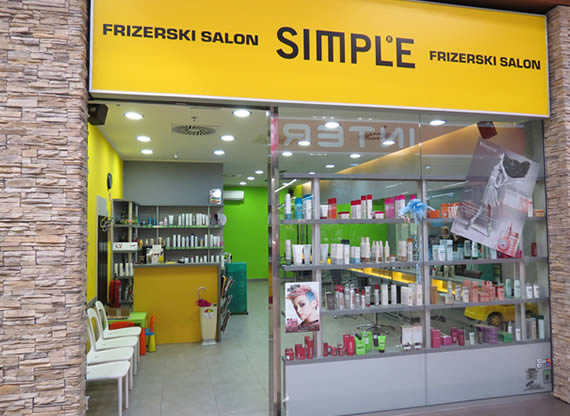 Frizerski-salon-SIMPLE-Nova-Gorica